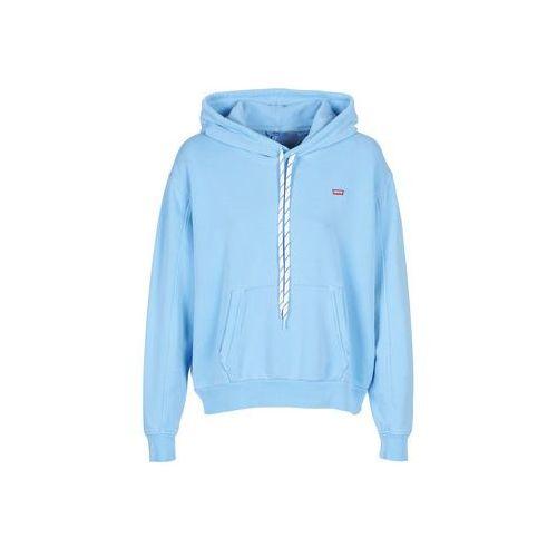 Bluzy Levis UNBASIC HOODIE, w 4 rozmiarach