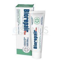 Biorepair plus protect pasta do zębów wzmacniająca szkliwo (tooth enamel protecting toothpaste) 75 ml (8017331052624)