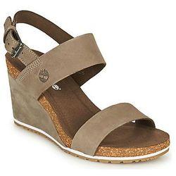 Sandały damskie  Timberland Spartoo