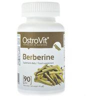 Berberyna 90 tabletek Ostrovit (5902232619324)