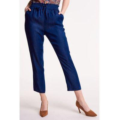 78dd7021179ead szerokie spodnie flanelowe w kategorii: Spodnie damskie, Muso ...