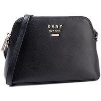Torebka DKNY - Whitney Dome Cbody R94EHG04 Blk/Gold BGD
