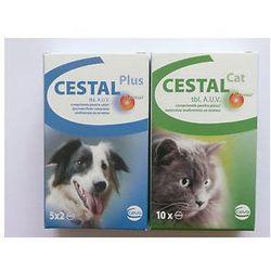Pielęgnacja kotów  Ceva Vetlandia.pl