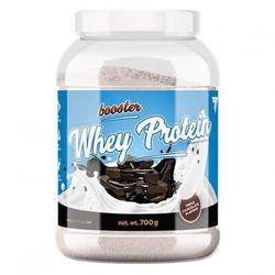 Odżywki białkowe  Trec