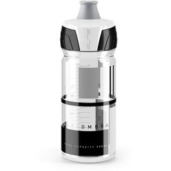 Elite crystal ombra fume' bidon 0.5 l, transparent/grey 2019 bidony