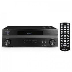 Amplitunery stereo i AV  Auna electronic-star