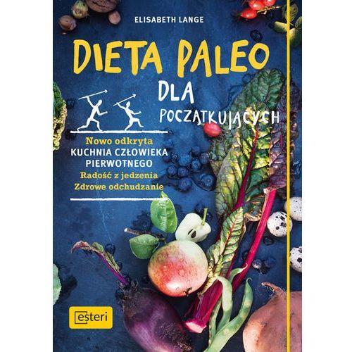 Dieta paleo dla początkujących (9788365373120)