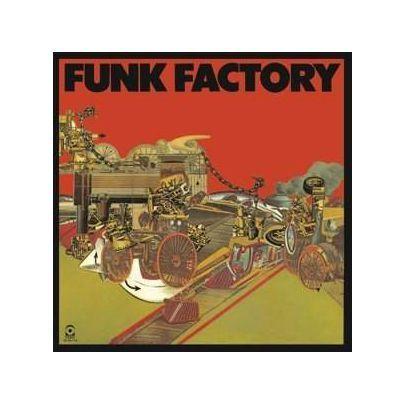 Funk Warner Music / Atlantic InBook.pl