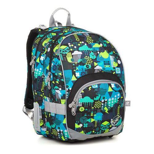 Plecak szkolny Topgal KIMI 18011 B (8592571010509)
