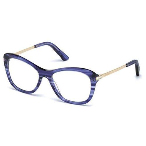 Swarovski Okulary korekcyjne sk 5162 090