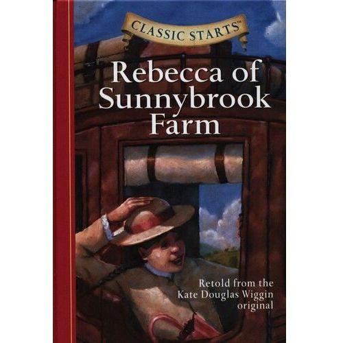 Rebecca of Sunnybrook Farm (9781402736933)