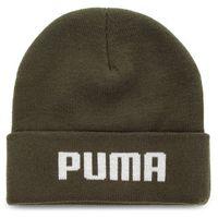 Czapka PUMA - Mid Fit Beanie 021708 04 Forest Night