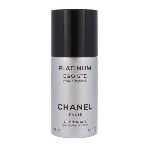 Chanel Platinum Egoiste Dezodorant 100 ml