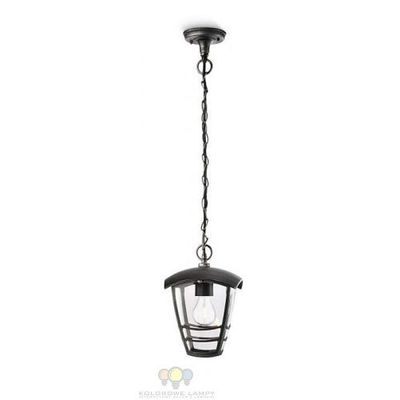 Lampy ogrodowe PHILIPS Kolorowe Lampy