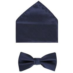 Selected Homme SHDNEWTON TIE BOWTIE BOX Krawat dark navy (5713447811836)