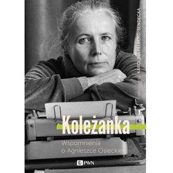Literatura piękna i klasyczna  Karolina Felberg-Sendecka TaniaKsiazka.pl