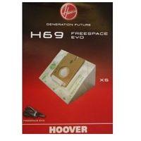 Wyposażenie HOOVER H69, 35601053