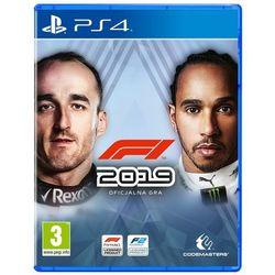 F1 2019 - Edycja Legends