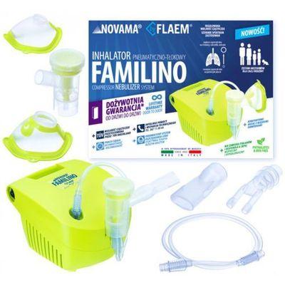 Inhalatory NOVAMA MedMarket