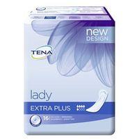 Sca Wkładki urologiczne tena lady extra plus 16 szt.