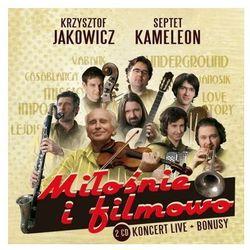 Muzyka filmowa  Krzysztof Jakowicz, Septet Kameleon InBook.pl