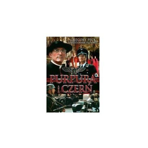 Purpura i czerń - film dvd Praca zbiorowa