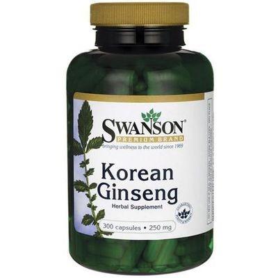 Pozostałe leki ziołowe Swanson Health Products Naturawit.pl