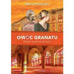 Poezja  Maria Paszyńska TaniaKsiazka.pl