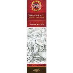 Ołówki szkolne  Koh-I-Noor InBook.pl
