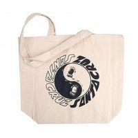 torba SANTA CRUZ - Scream Ying Yang Tote Natural (NATURAL) rozmiar: OS