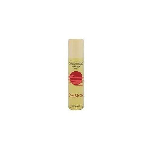 Bourjois Evasion dezodorant 75ml spray + Próbka Gratis