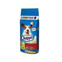 Karmy dla psów  Chappi