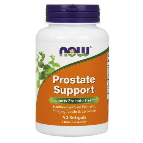 Kapsułki Prostate Support 90 kapsułek NOW FOODS