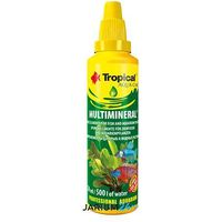 TROPICAL Multimineral butelka 30 ml- RÓB ZAKUPY I ZBIERAJ PUNKTY PAYBACK - DARMOWA WYSYŁKA OD 99 ZŁ (5900469340714)
