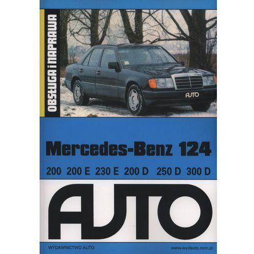 Mercedes-Benz 124 Obsługa i naprawa, Auto