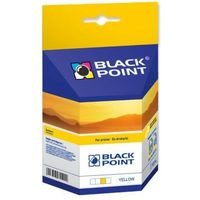 Tusz BLACK POINT BPH364XLY Żółty