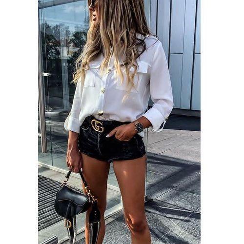 Koszula damska VEGAS, kolor biały