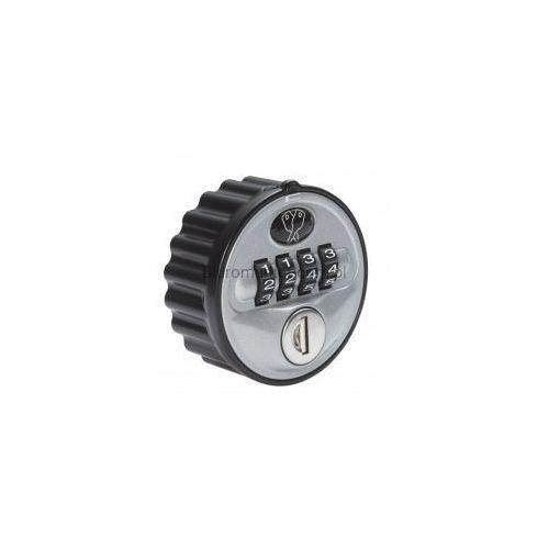 Euro locks Zamek szyfrowy mechaniczny l&f 2800