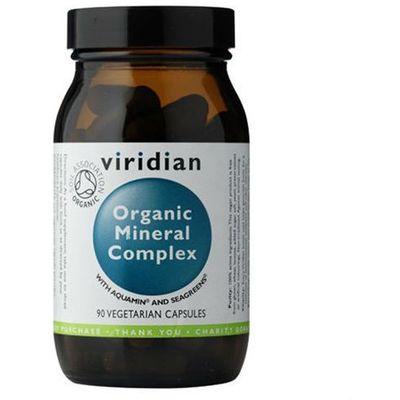 Witaminy i minerały viridian