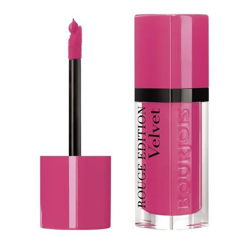 Rouge Edition Velvet Mat pomadka do ust 34 Belle Amourose 7,7ml - Genialny rabat