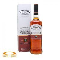 Whisky bowmore 9 yo sherry cask 0,7l marki Morrison bowmore distillery ltd