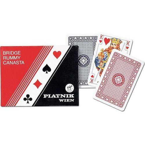 Karty 2 talie - Standard (9001890219733)