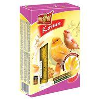 VITAPOL Karma dla kanarka wybarwiająca 350 g- RÓB ZAKUPY I ZBIERAJ PUNKTY PAYBACK - DARMOWA WYSYŁKA OD 99 ZŁ