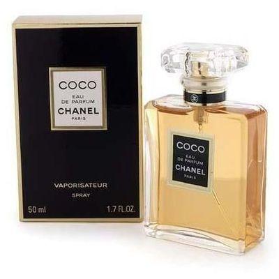 Wody perfumowane dla kobiet Chanel ParfumClub
