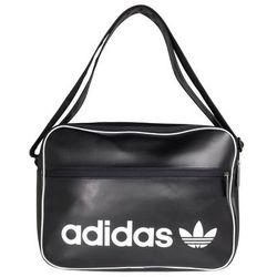Adidas originals airliner torba na ramię black