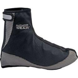 Pokrowce na buty AUTHOR WINDSTOP PLUS czarne