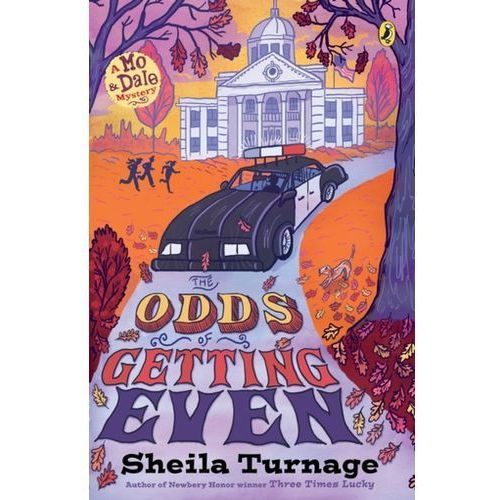 The Odds Of Getting Even Turnage, Sheila (9780142426166)