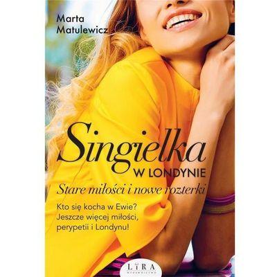 Romanse, literatura kobieca i obyczajowa Lira Publishing Sp. z o.o. TaniaKsiazka.pl