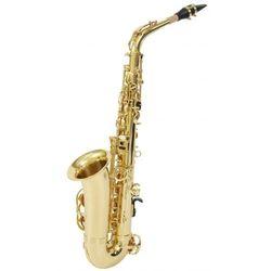 Saksofony  Trevor James muzyczny.pl
