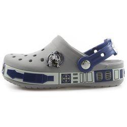 Sandałki dla dzieci Crocs BIBLOO